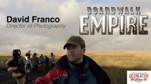 Boardwalk Inspire (With David Franco, DP of Boardwalk Empire) GCS011