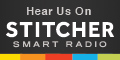 Logo for Stitcher Smart Radio