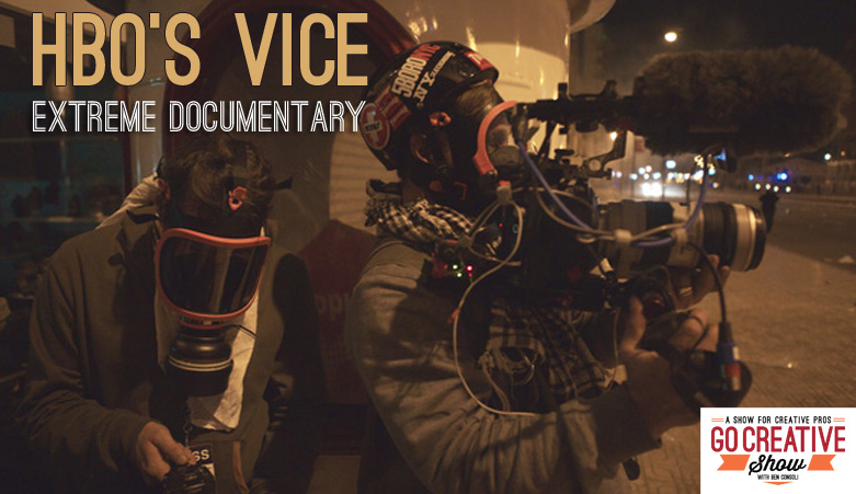 HBO's VICE (With Jerry Ricciotti and Dan Meyers)