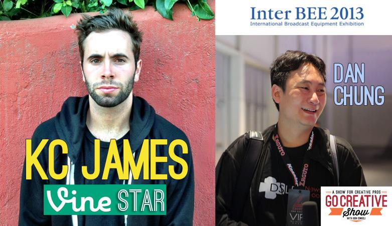 Vine Star (With KC James and Dan Chung)