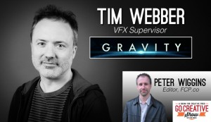 Zero Gravity (With Tim Webber and Peter Wiggins)