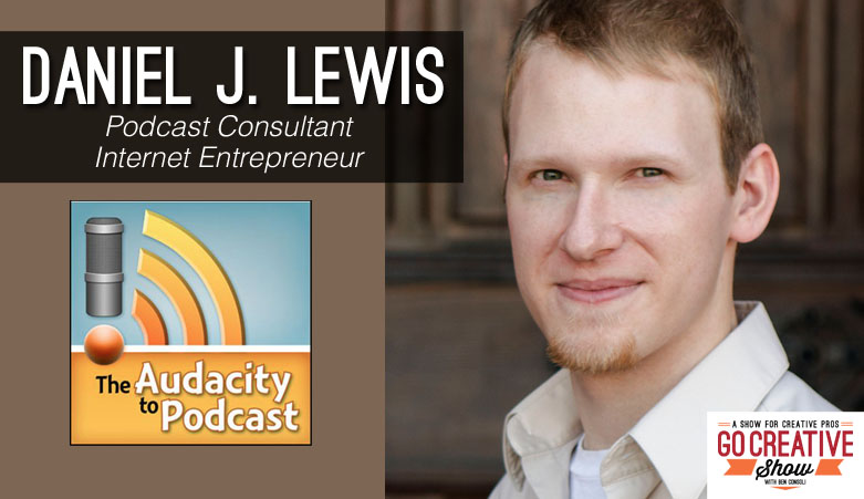 Podcasting 101 (With Daniel J. Lewis)