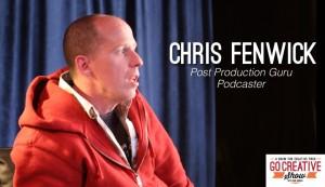 The Fenwick Factor (With Chris Fenwick and Illya Friedman) GCS024