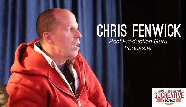The Fenwick Factor (With Chris Fenwick and Illya Friedman)