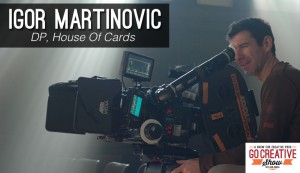 House of Cards (With Igor Martinovic) GCS025