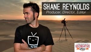 One Man Band (With Shane Reynolds) GCS027