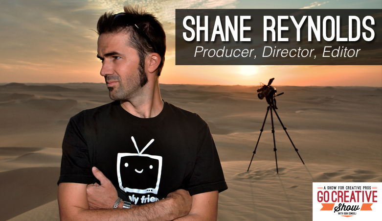 One Man Band (With Shane Reynolds)