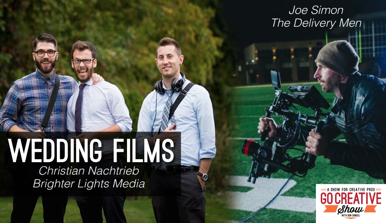 Wedding Films (with Christian Nachtrieb and Joe Simon)
