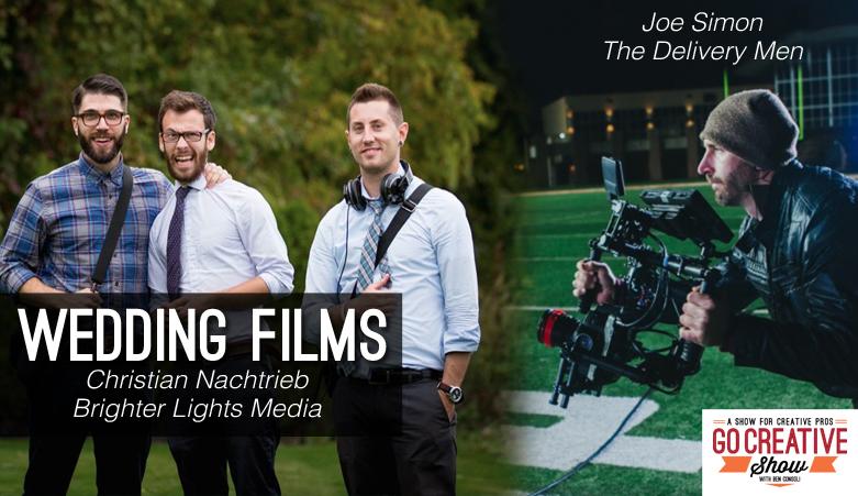 Wedding Films (with Christian Nachtrieb and Joe Simon)