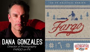 Fargo Fever (with Dana Gonzales and Matt Allard) GCS033