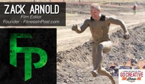 Productive Fitness (with Zack Arnold and Matt Allard) GCS035