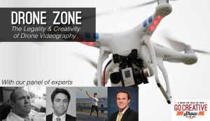Drone Zone (with Paul Antico, Jos Stiglingh and More) GCS036