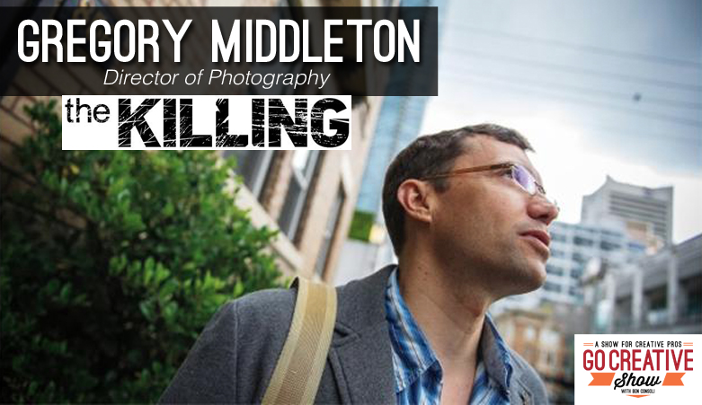 The Killing (with Gregory Middleton)