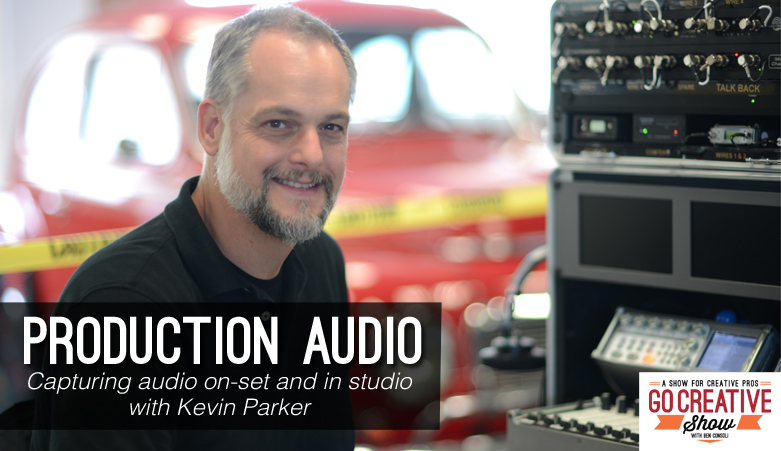 Production Audio (with Kevin Parker)
