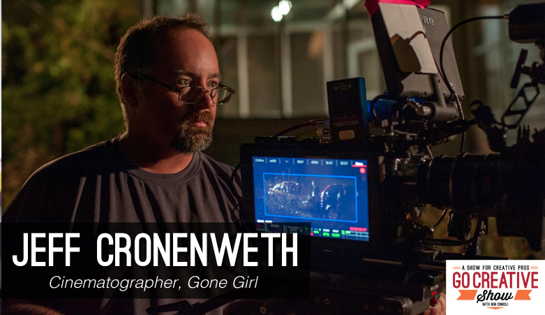 Gone Girl (with Jeff Cronenweth)