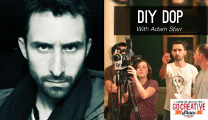 DIY DOP (with Adam Starr) GCS048