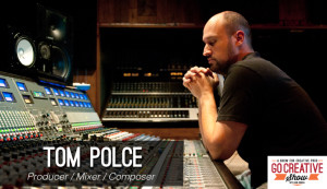 Music for TV (with Tom Polce, Matt Allard and Matt Russell) GCS053