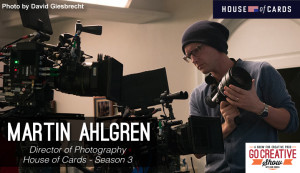House of Cards Season 3 (with Martin Ahlgren) GCS055