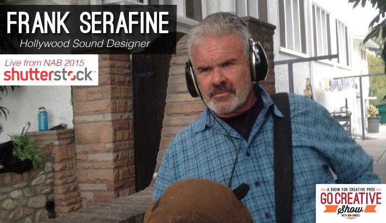GCS060 Frank Serafine