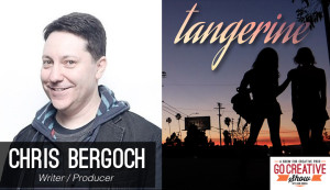 Tangerine and the iPhone Feature Film (with Chris Bergoch) GCS071