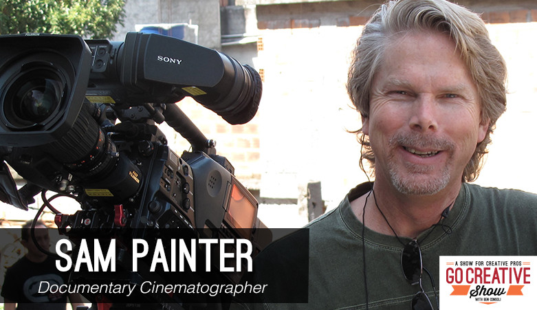 Sam Painter Documentary Cinematographer