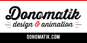 Donomatik Design & Animation