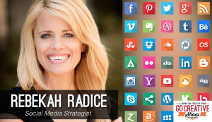 Social Media Strategy (with Rebekah Radice) GCS102