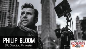 Filmmaking with Philip Bloom GCS105