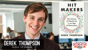 The Science of Storytelling (with Derek Thompson) GCS114