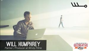 Becoming a Better Interviewer (with Will Humphrey) GCS119