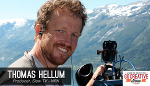 The Slow TV Movement (with Thomas Hellum) GCS122