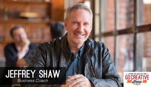 Creative Entrepreneurs (with Jeffrey Shaw) GCS130