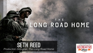 The Long Road Home (with Seth Reed) GCS135