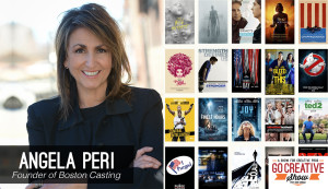 A Casting Director Tells All (with Angela Peri) GCS139