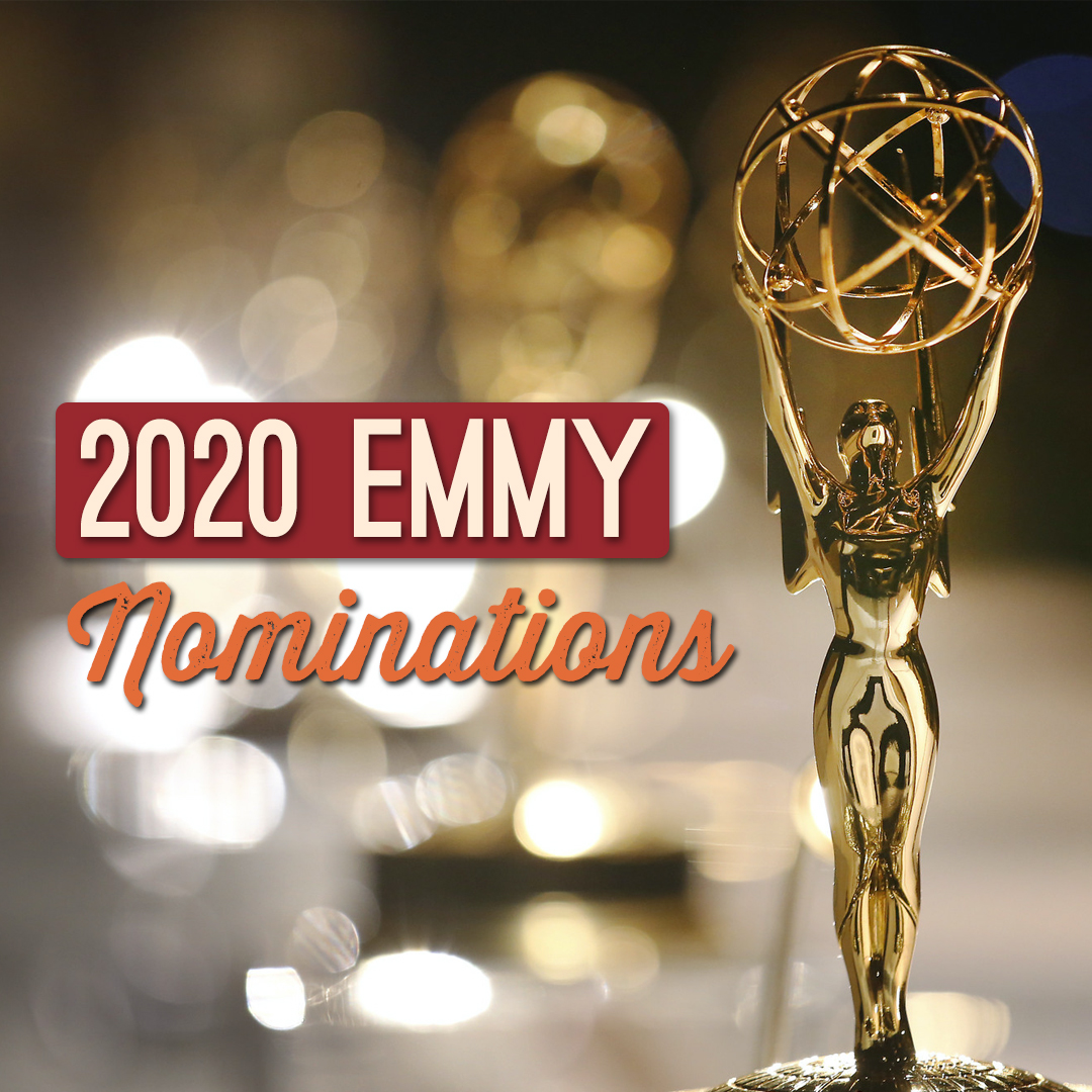 2020 Emmy Nominations